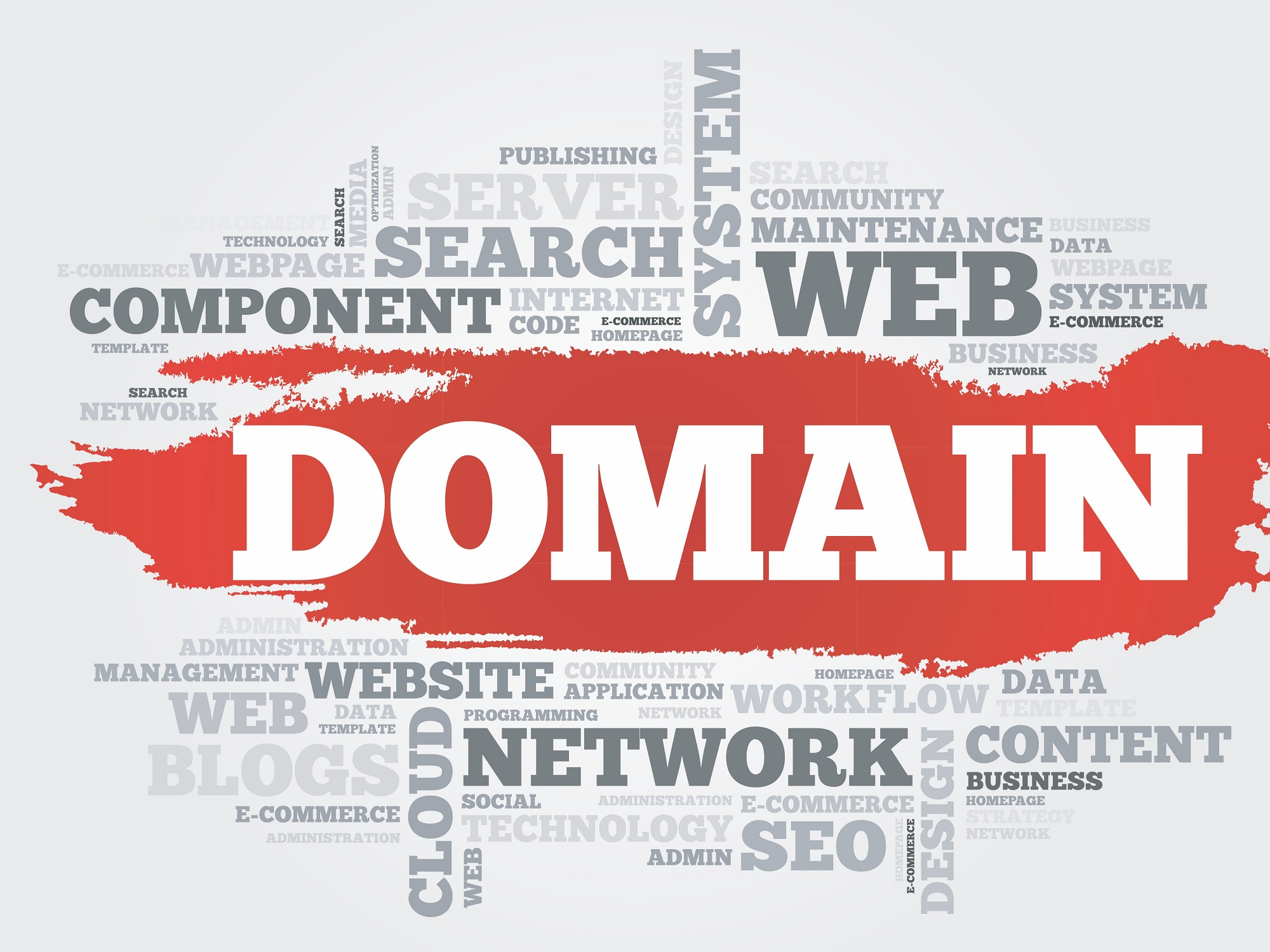 Domain Names And..